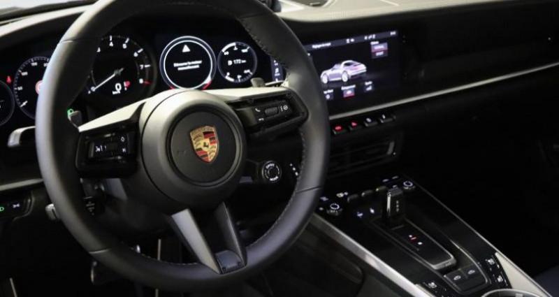 Porsche 911 3.0 450ch 4S Argent occasion à SAINT ETIENNE - photo n°4