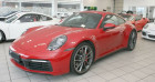 Porsche 911 3.0 450ch S PDK Rouge à Boulogne-Billancourt 92