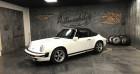 Porsche 911 3.0 SC Cabriolet Blanc à Nantes 44