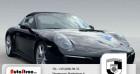 Porsche 911 3.0 targa 4 phII NAVI ADAPT CRUISE SPORTUITLAAT Noir à Moerkerke 83