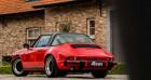 Porsche 911 3.2 CARRERA TARGA - MANUAL - RADIO - 1984 Rouge à IZEGEM 88