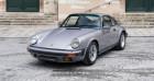 Porsche 911 3.2 *Jubilé* Bleu à PARIS 75