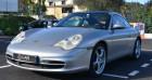 Porsche 911 3.6 320cv Garantie Gris à ANTIBES 06