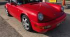 Porsche 911 3.6 Carrera 2 250cv  à VILLETTE D ANTHON 38