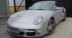 Porsche 911 3.6 Turbo - Collector - Full historique - Manuel - Gris à Chapelle à Oie 79