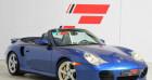 Porsche 911 3.6 Bleu à Roeselare 88