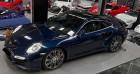 Porsche 911 3.8 Turbo 520 Ch Bleu à SAINT LAURENT DU VAR 06