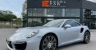 Porsche 911 3.8L TURBO 520 PDK Argent à RIVESALTES 66