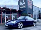 Porsche 911 320ch Carrera TipTronic S Bleu à Castelmaurou 31