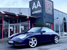 Porsche 911 320ch Carrera TipTronic S Bleu occasion à Castelmaurou - photo n°1