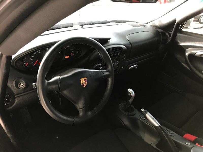 Porsche 911 381ch GT3 BV6 Gris occasion à Labège - photo n°7