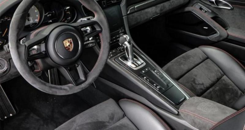 Porsche 911 4.0 500ch GT3 PDK Rouge occasion à MONACO - photo n°6