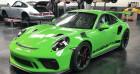 Porsche 911 4.0 520ch GT3 RS PDK Vert à MONACO 98