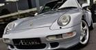 Porsche 911 4S - MANUAL - FULL HISTORY - NEW Gris à IZEGEM 88