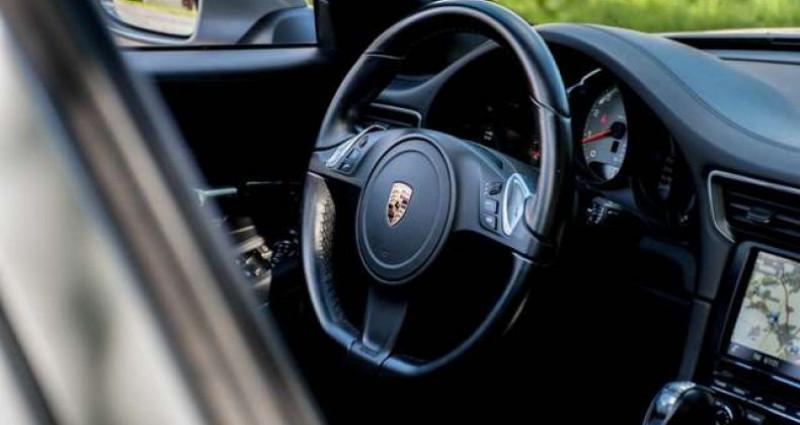 Porsche 911 4S - SPORT-PACK - PDK - ONLY 32.000 KM Gris occasion à IZEGEM - photo n°6