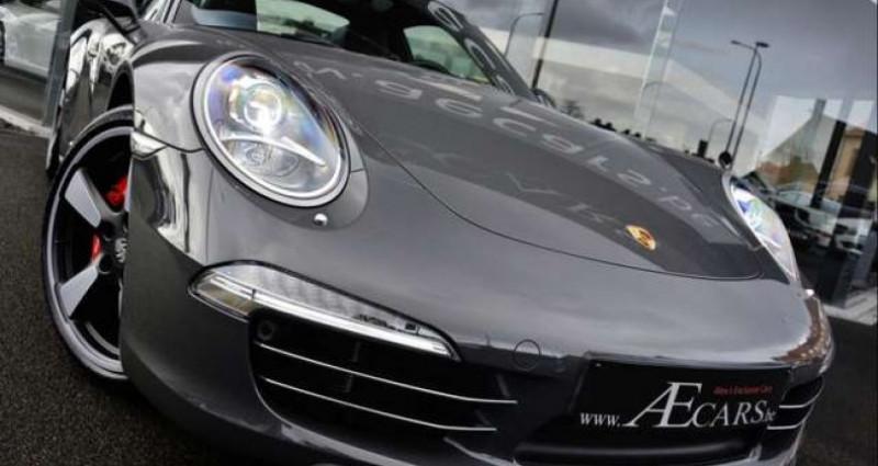 Porsche 911 50 JAHRE JUBILEUM - PDK - COLLECTORS ITEM Gris occasion à IZEGEM - photo n°2