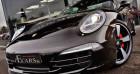 Porsche 911 50 JAHRE JUBILEUM - PDK - COLLECTORS ITEM Noir à IZEGEM 88