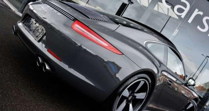 Porsche 911 50 JAHRE JUBILEUM - PDK - COLLECTORS ITEM Gris occasion à IZEGEM - photo n°4