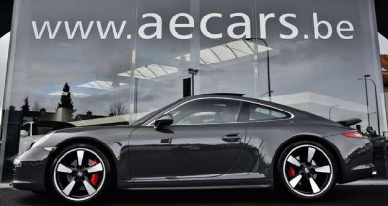 Porsche 911 50 JAHRE JUBILEUM - PDK - COLLECTORS ITEM Gris occasion à IZEGEM - photo n°3