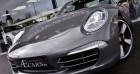 Porsche 911 50 JAHRE JUBILEUM - PDK - COLLECTORS ITEM Gris à IZEGEM 88