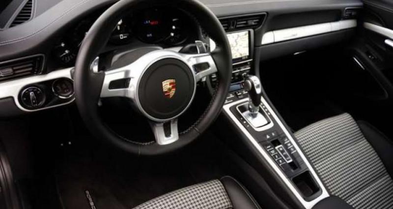 Porsche 911 50 JAHRE JUBILEUM - PDK - COLLECTORS ITEM Gris occasion à IZEGEM - photo n°6