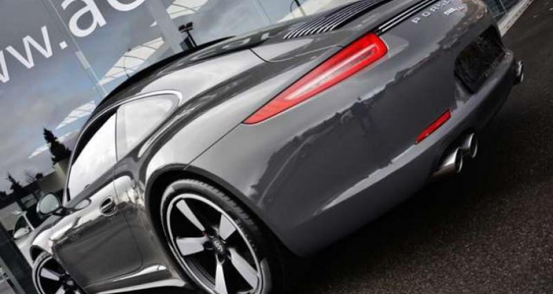 Porsche 911 50 JAHRE JUBILEUM - PDK - COLLECTORS ITEM Gris occasion à IZEGEM - photo n°5