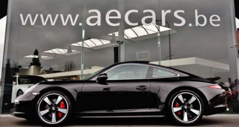 Porsche 911 50 JAHRE JUBILEUM - PDK - COLLECTORS ITEM Noir occasion à IZEGEM - photo n°3