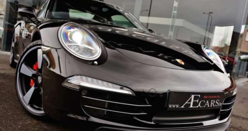 Porsche 911 50 JAHRE JUBILEUM - PDK - COLLECTORS ITEM Noir occasion à IZEGEM - photo n°2