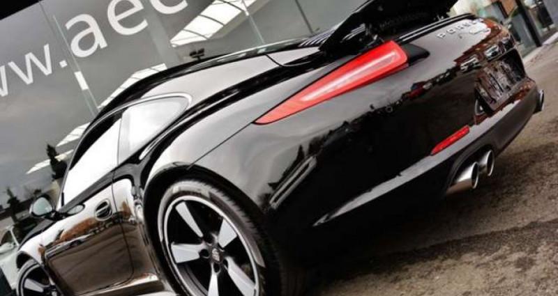 Porsche 911 50 JAHRE JUBILEUM - PDK - COLLECTORS ITEM Noir occasion à IZEGEM - photo n°5