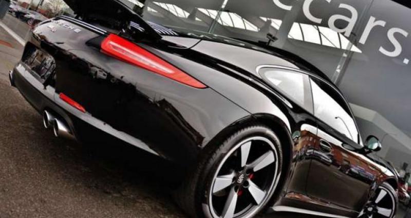 Porsche 911 50 JAHRE JUBILEUM - PDK - COLLECTORS ITEM Noir occasion à IZEGEM - photo n°4