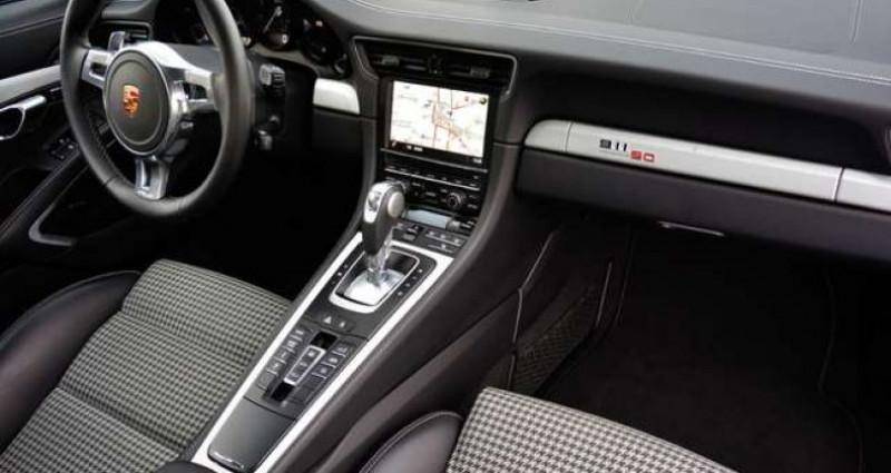 Porsche 911 50 JAHRE JUBILEUM - PDK - COLLECTORS ITEM Noir occasion à IZEGEM - photo n°7