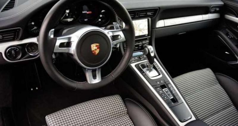 Porsche 911 50 JAHRE JUBILEUM - PDK - COLLECTORS ITEM Noir occasion à IZEGEM - photo n°6