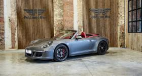 Porsche 911 occasion à HALEN