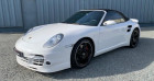 Porsche 911 911 CABRIOLET 3.6 480 TURBO Blanc à Saint Priest En Jarez 42