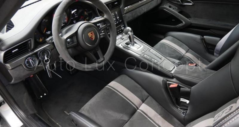 Porsche 911 911 GT3 Clubsport, Baquets int?graux, Lift System, Cam?ra, B Argent occasion à Ersange - photo n°5