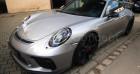 Porsche 911 911 GT3 Clubsport, Baquets intégraux, Lift System, Caméra, B Argent à Ersange L-