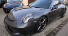 Porsche 911 911 GT3 Touring, Caméra, Chrono, BOSE, Lift, Phares LED, Ful Gris à Ersange L-