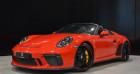 Porsche 911 911 Speedster 510 ch 3.000 km !! 1 of 1948 !! Rouge à Lille 59