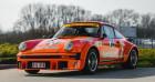 Porsche 911 934 'J?germeister' Orange à Harelbeke 85