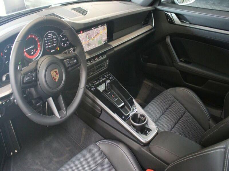 Porsche 911 992 3.0 Carrera PDK Gris occasion à BEAUPUY - photo n°2