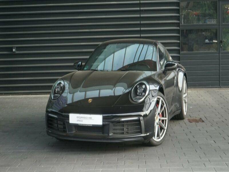 Porsche 911 992 3.0 Carrera S PDK Noir occasion à BEAUPUY