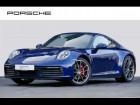 Porsche 911 992 3.0 Carrera S PDK Bleu à BEAUPUY 31