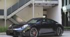 Porsche 911 992 Carrera 4S Coupé PDK Noir à STRASSEN L-
