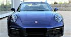 Porsche 911 992 CARRERA S Cabriolet Bleu à Montévrain 77