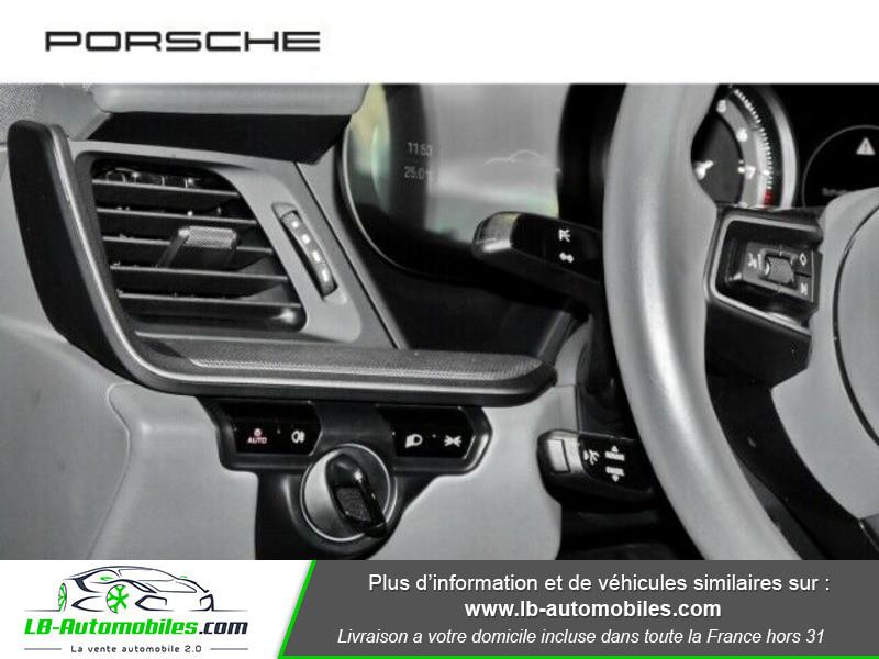 Porsche 911 992 Carrera S Coupé 3.0i 450 PDK Vert occasion à Beaupuy - photo n°8