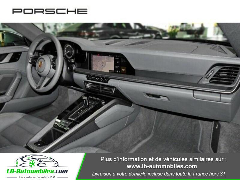 Porsche 911 992 Carrera S Coupé 3.0i 450 PDK Vert occasion à Beaupuy - photo n°2