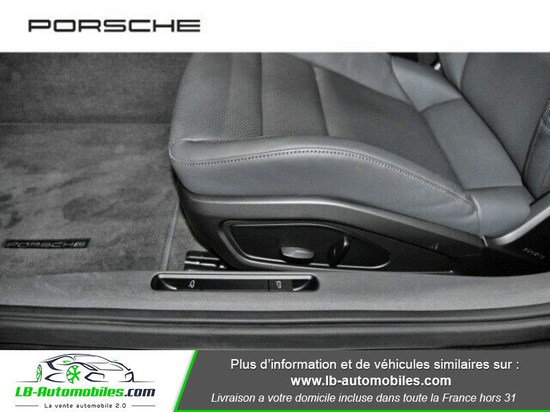 Porsche 911 992 Carrera S Coupé 3.0i 450 PDK Vert occasion à Beaupuy - photo n°9