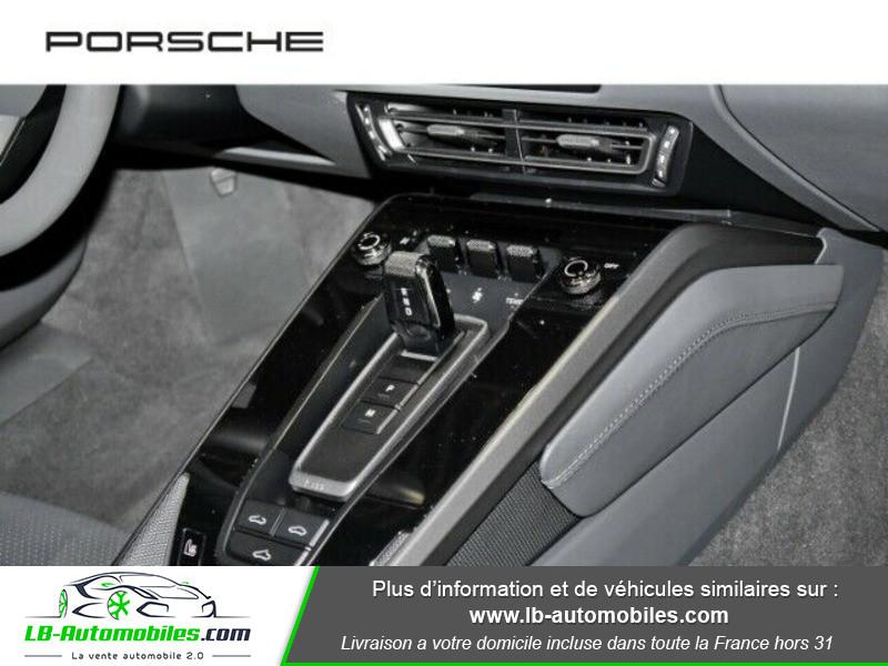 Porsche 911 992 Carrera S Coupé 3.0i 450 PDK Vert occasion à Beaupuy - photo n°7