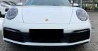 Porsche 911 992 CARRERA S Blanc à Montévrain 77