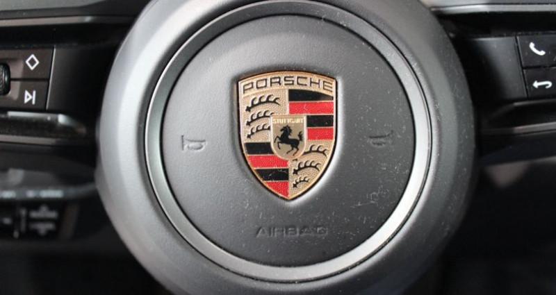 Porsche 911 992 Carrera S Gris occasion à Le Port Marly - photo n°7